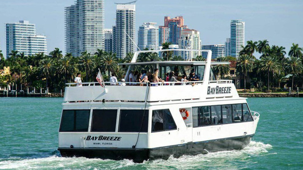 Bayride Cruises